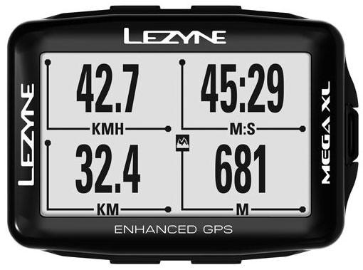 Lezune Mega XL GPS