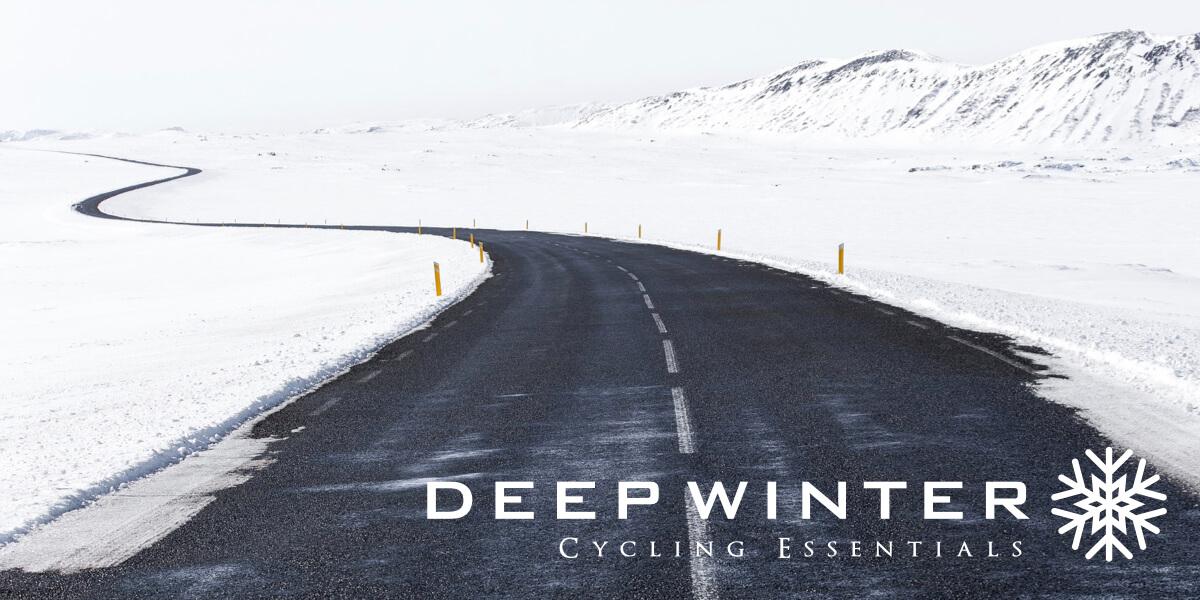 サイクリング用防寒アイテム