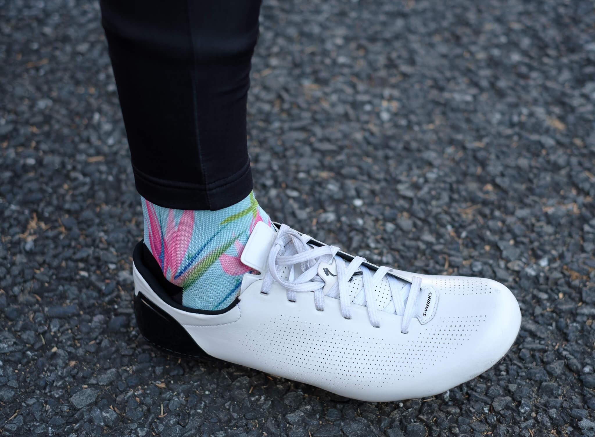 Vertex London Socks