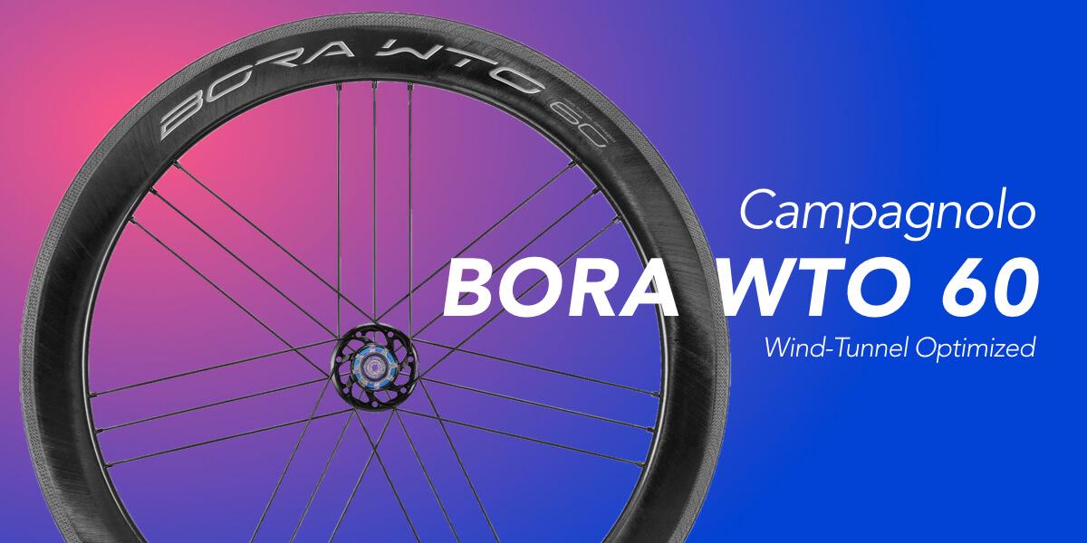 Campagnolo Bora WTO 60
