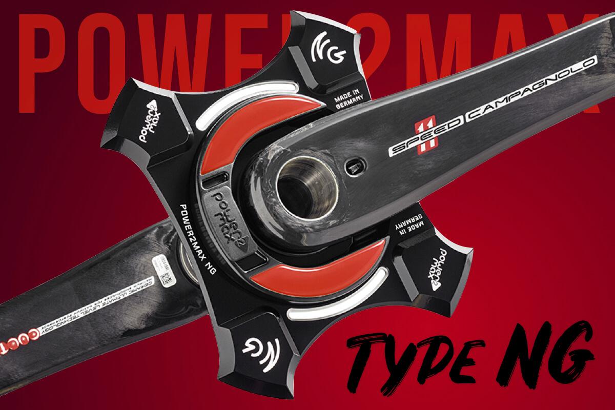 Power2max Type-NG