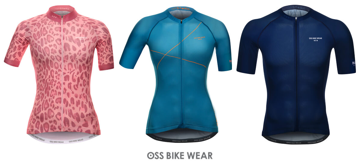 OSS BIKE WEAR