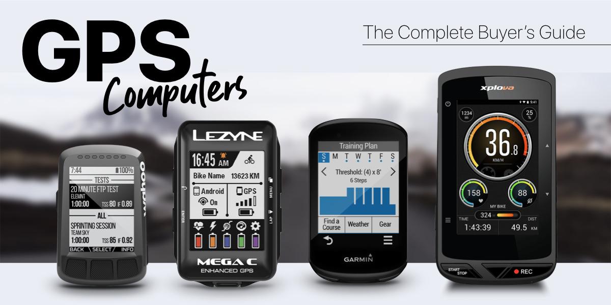 GPSサイコン 比較購入ガイド