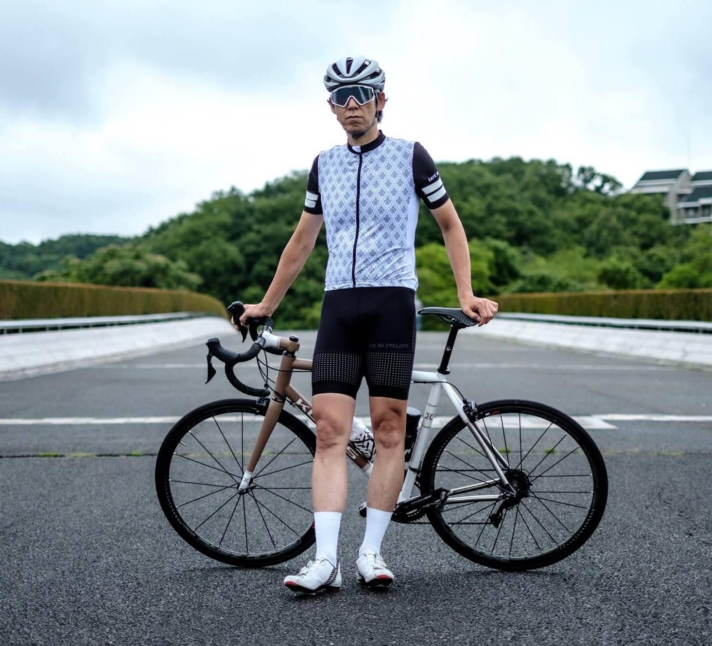 吉本司 サイクルスポーツ編集長