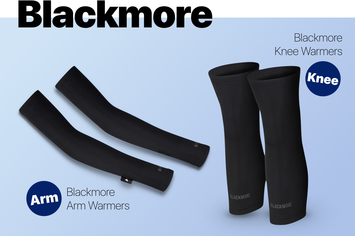 Blackmoreウォーマー