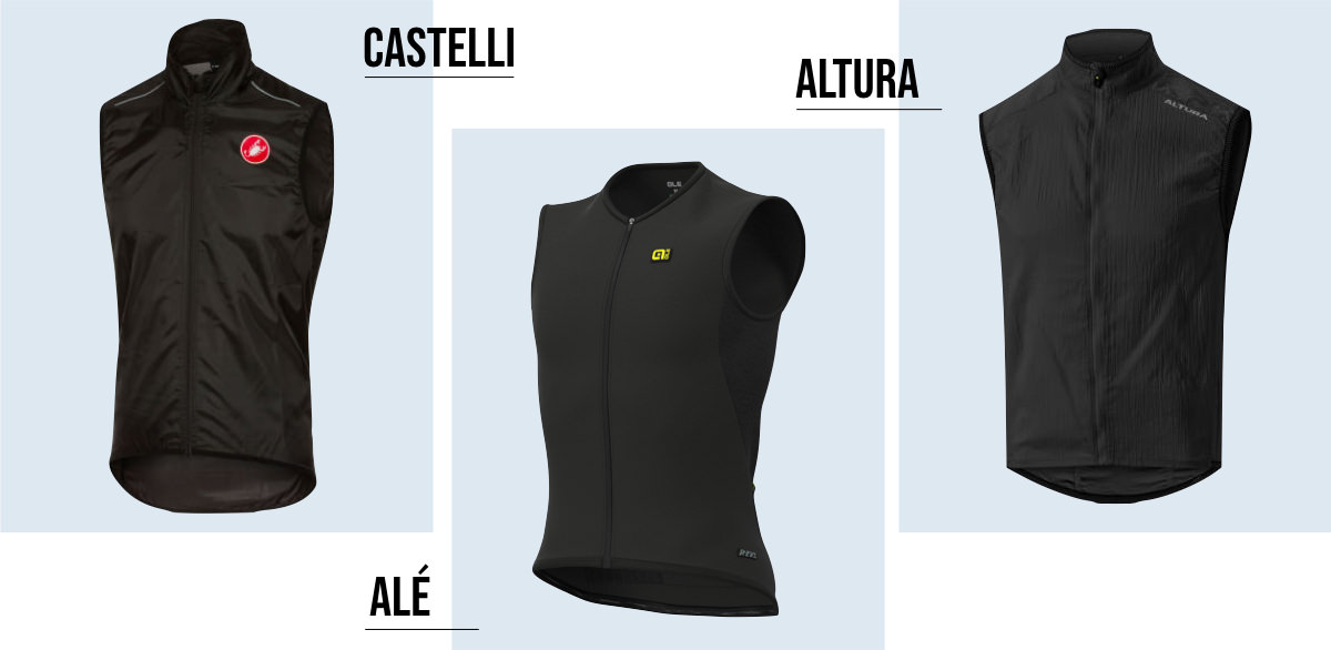 Castelli / Ale / Altura