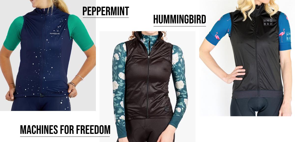 Peppermint / MFF / Hummingbird