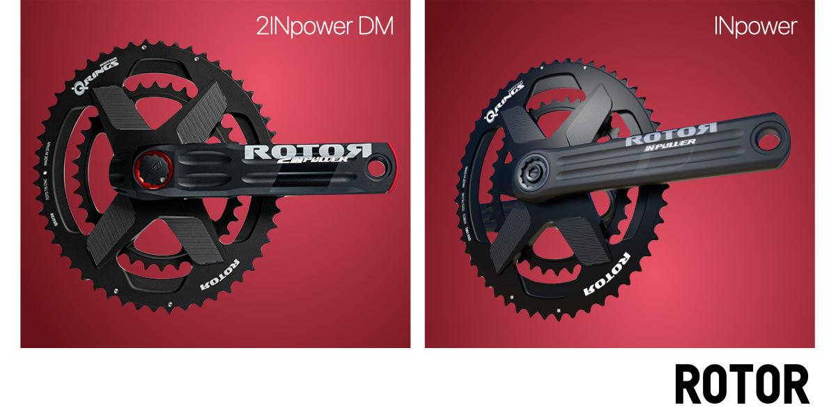 Rotorパワーメーター