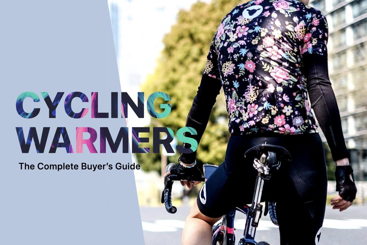 サイクリングウォーマー購入ガイド