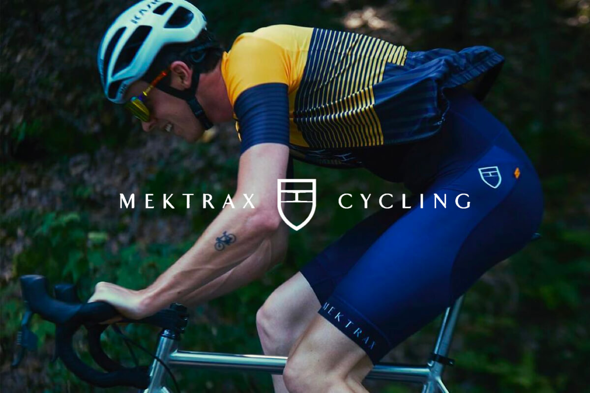 Mektrax Cycling