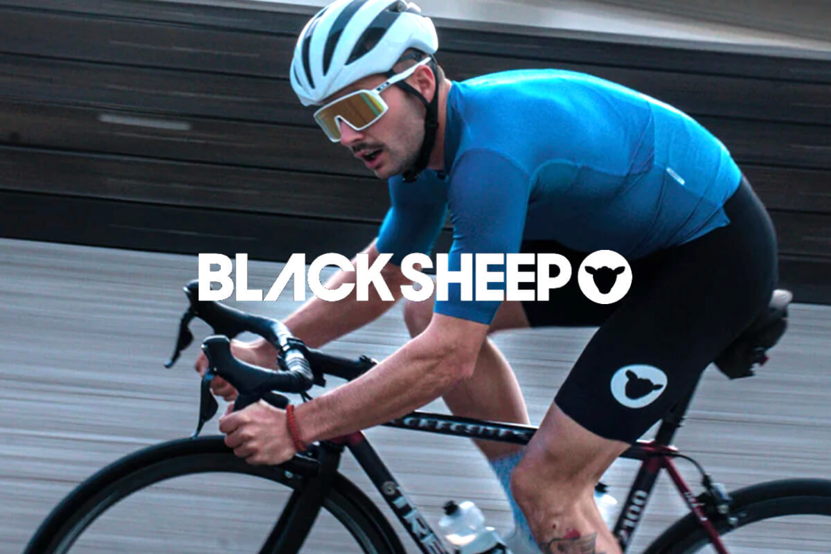 Black Sheep Cycling
