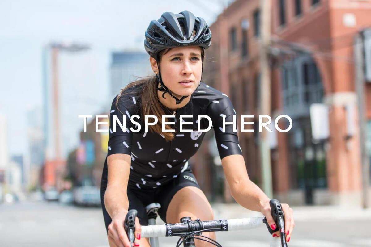 Tenspeed Hero