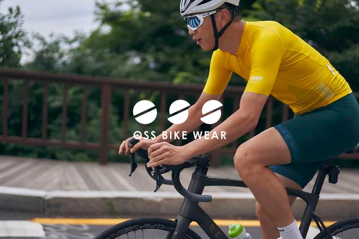 Oss Bike Wear