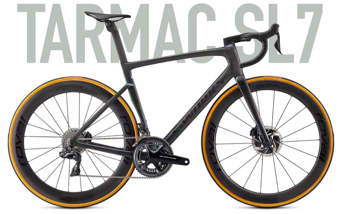 Specialized Tarmac SL7