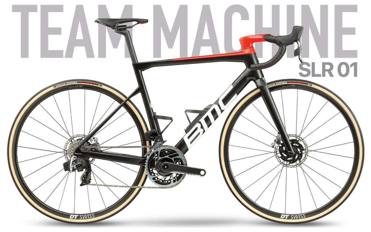 BMC Team Machine SLR