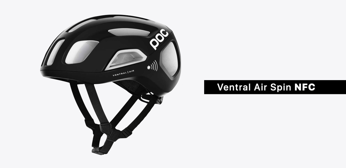 Ventral Air Spin NFC