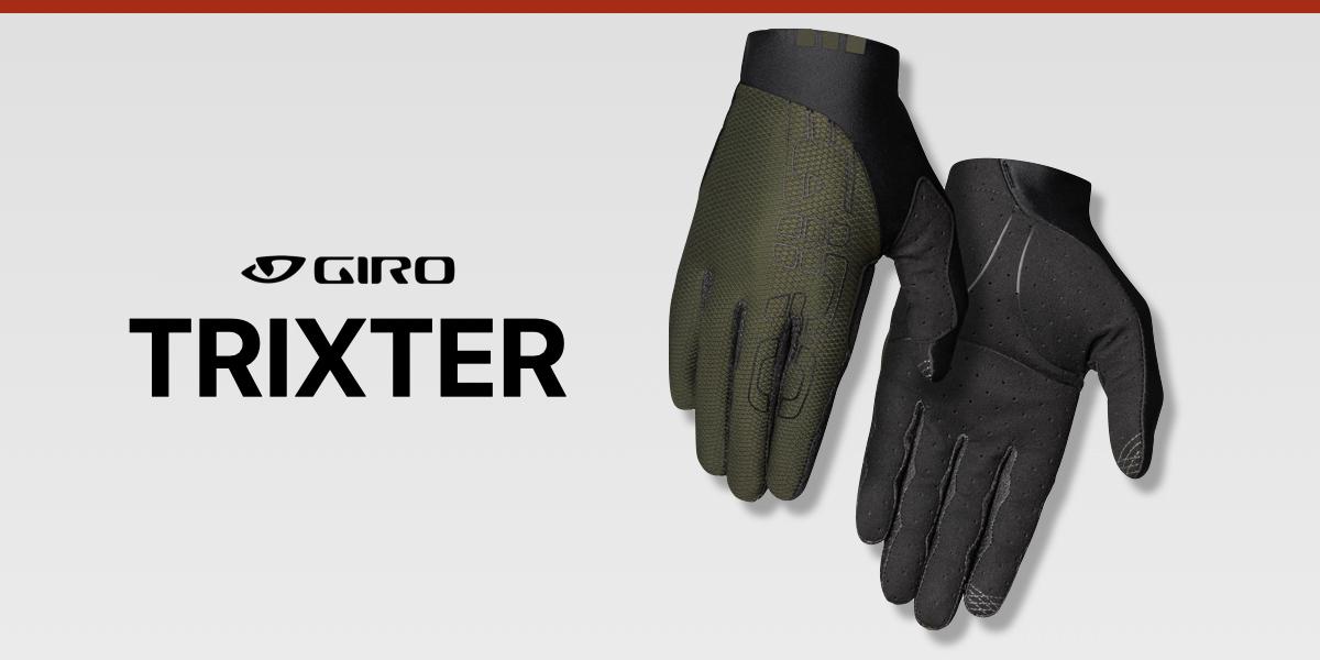 Giro Trixter