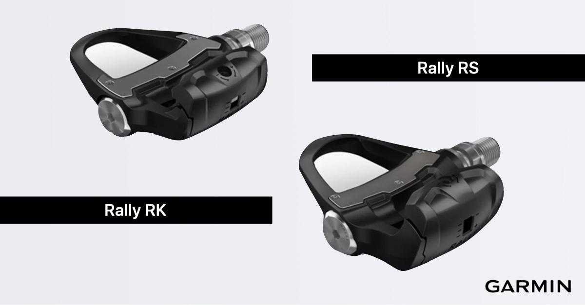 Garmin Rally RK/RS