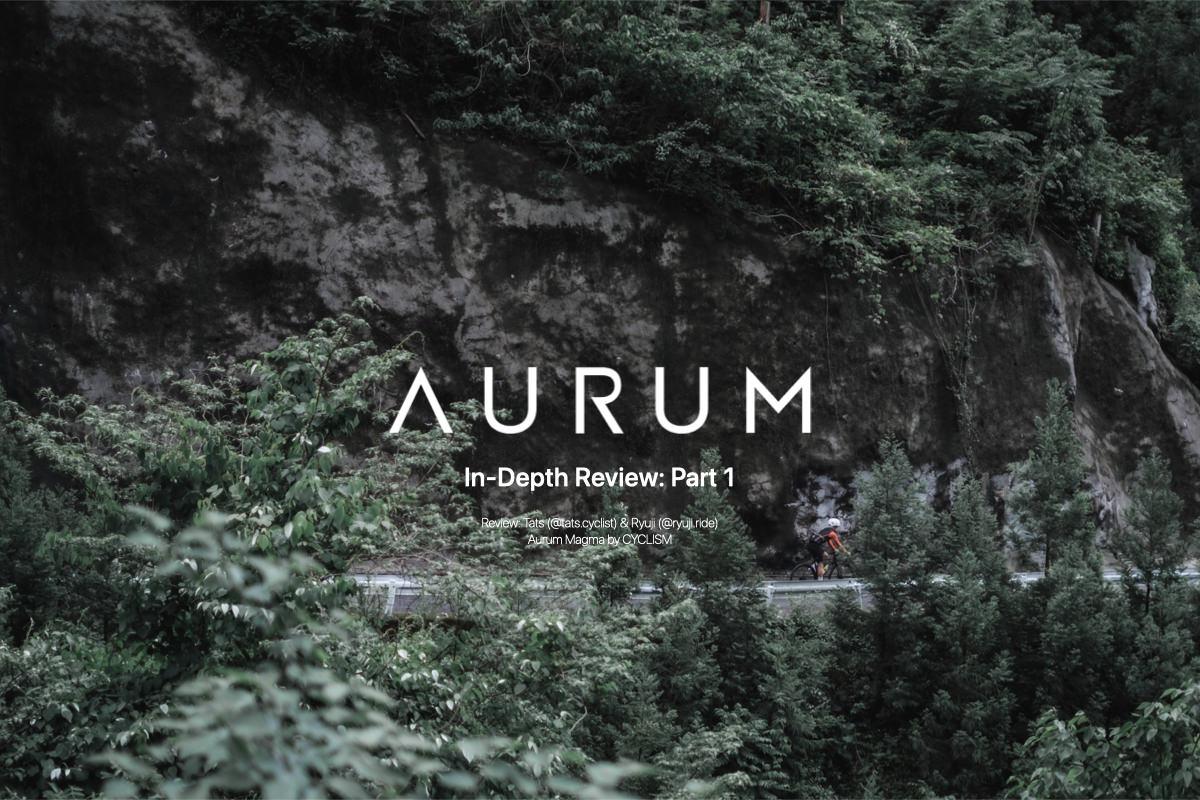 Aurum Magma レビュー